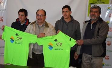 Se presentó oficialmente la maratón del 154° aniversario de Saladillo