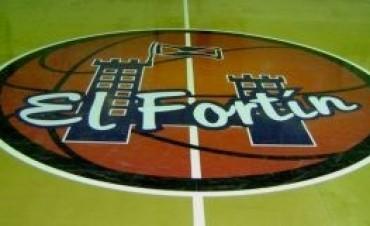 Categorías del club Ciudad juegan Torneo de Invierno en Olavarría