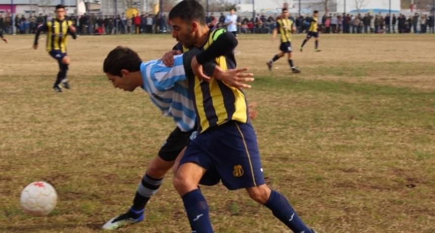 Se viene la gran final del Torneo de Primera División en Del Carril