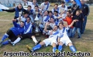 Arranca este domingo el Torneo Clausura de Primera División en Saladillo