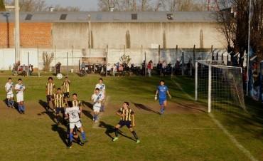 Se juega la segunda fecha del Torneo de Primera y Segunda división