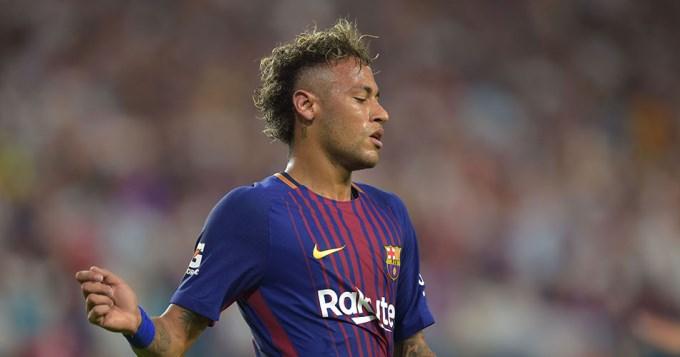 Barcelona demandó a Neymar por millonaria cifra