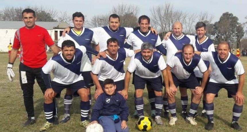 El Joaquín Benítez recibe al Torneo de Veteranos