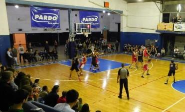 Ciudad de Saladillo perdió ante Sports de Pergamino