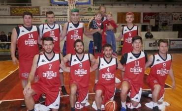 Ciudad de Saladillo le ganó a Bragado club 73 a 62