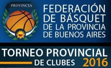 Novedades del Provincial de clubes 2016/17. Rivales de Ciudad de Saladillo. Curso sobre estadísticas
