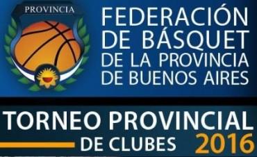 Se viene la segunda fecha del Provincial de Clubes Mayores