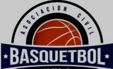 Ciudad de Saladillo y Argentino de Chivilcoy a la final sub15