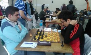 Gran Torneo de Nelson Lujan en el Abierto Internacional