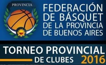 Resumen de la cuarta fecha del Provincial de clubes