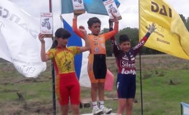 Saladillenses corrieron en Tapalque y en Bella Vista con buenos resultados