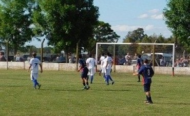 Semifinales de Primera División: victoria de Huracán e igualdad entre Atucha y Argentino