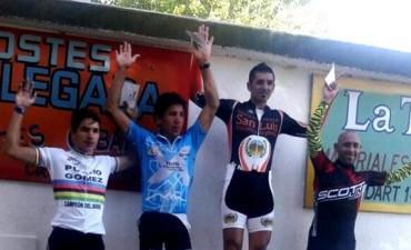 Juan Manuel Manzor ganó en Ayacucho