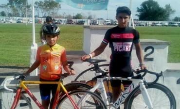 Uriel Tolosa y Emiliano Sagardoy corren hoy en San Nicolás