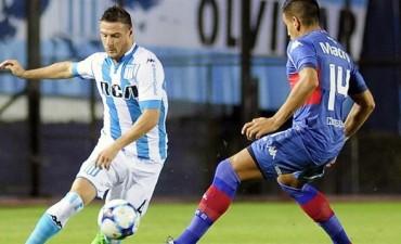 Racing-Tigre, Superliga: horario, TV y formaciones