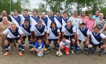La final quedó en manos de Argentino