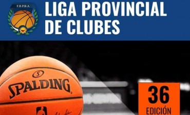 Se viene la sexta fecha del Provincial de clubes