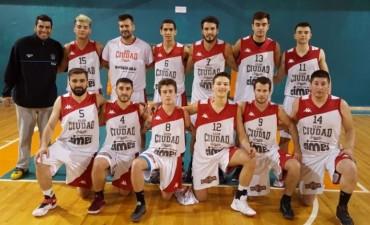Ciudad de Saladillo juega ante Racing de Olavarría por el Provincial