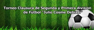 Se reanuda el Torneo de Primera división de fútbol