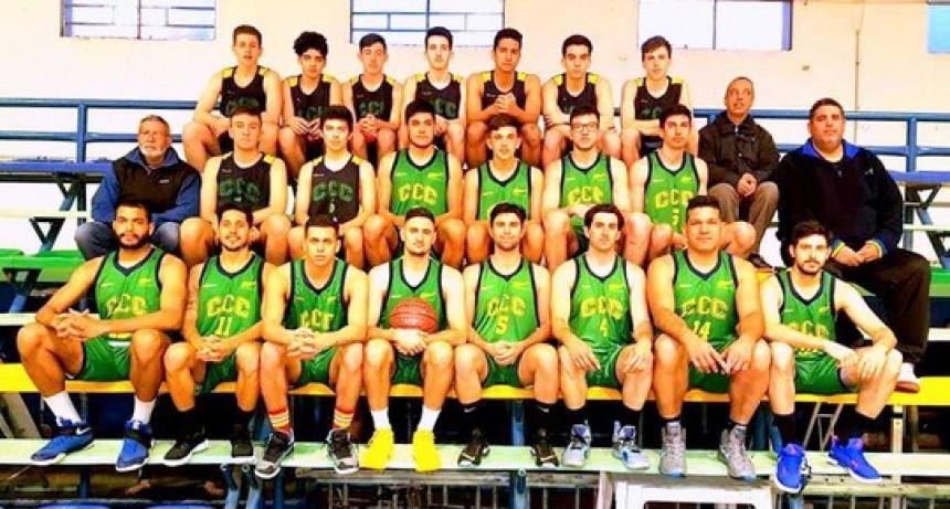 Ciudad presentó el equipo que competirá en el Provincial de clubes