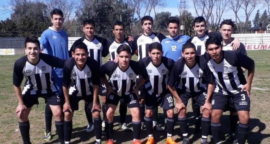 El puntero de primera división Huracán recibe a Jacobo Urso