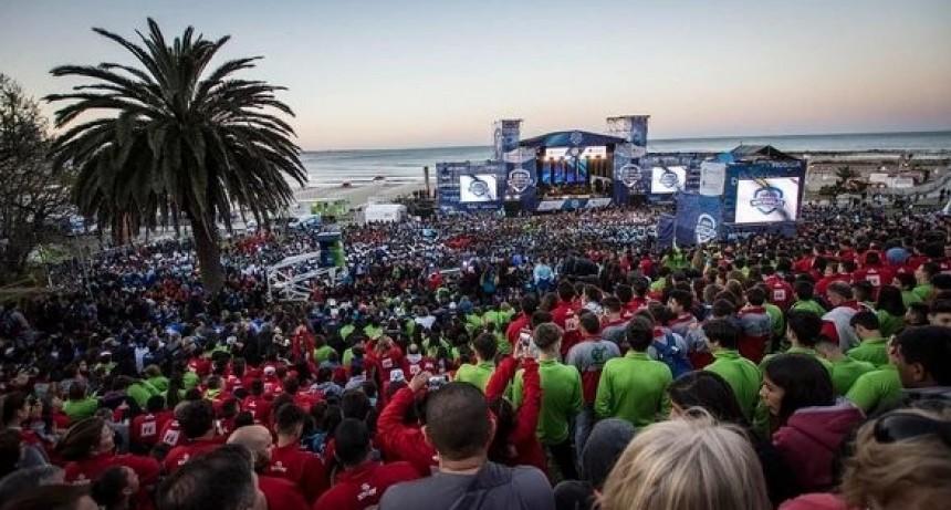 Los Juegos Nacionales Evita, en números: todo lo que hay que saber de la competencia deportiva juvenil más grande de la Argentina