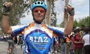 La actividad de todo el ciclismo saladillense