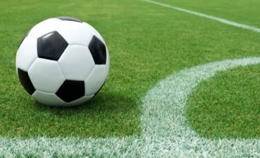 Actividad del fútbol saladillense.  Tablas de Inferiores