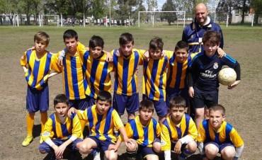 Se juegan los cuartos de final de las Divisiones Inferiores
