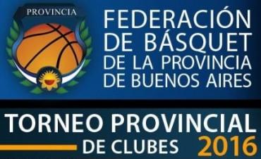 Provincial de clubes: Resultados novena fecha, Posiciones y fixture de la decima.