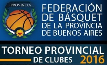 Resumen decima fecha del Provincial de clubes de Básquet. Resultados y Posiciones