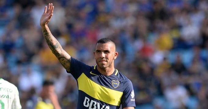Tevez rechazó millonaria oferta y se quedará en Boca