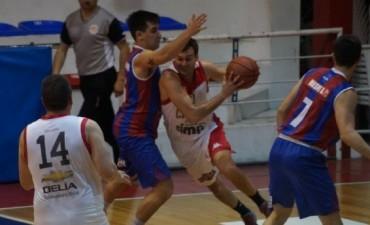 Ciudad juega en Junín en la última de la fase regular del Provincial