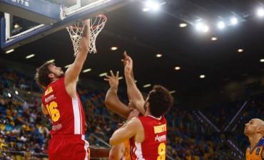 El Murcia de Marcos Delía volvió al triunfo luego de una racha negativa