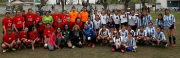 Fútbol Femenino: La Lola recibe este domingo a Defensores FC