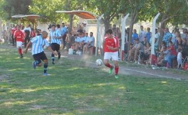 La Lola y Apeadero finalistas del torneo de Primera División