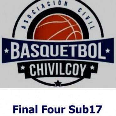 Por el cuadrangular final Sub17, Ciudad recibe a Argentino de Chivilcoy