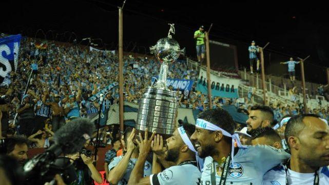 No hubo hazaña Granate: Gremio campeón de América