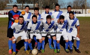 Yendo De la Cámara al living: Argentino 3 – Urso 1