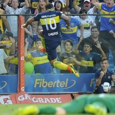 Boca venció con autoridad a Racing antes del Superclásico