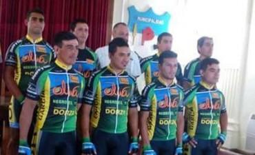 """Manzor y Sagardoy representan a General Alvear en la 2° Vuelta a la Provincia"""""""