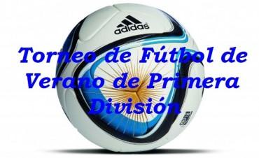 Se juegan los partidos suspendidos por el Torneo de Verano de Primera División