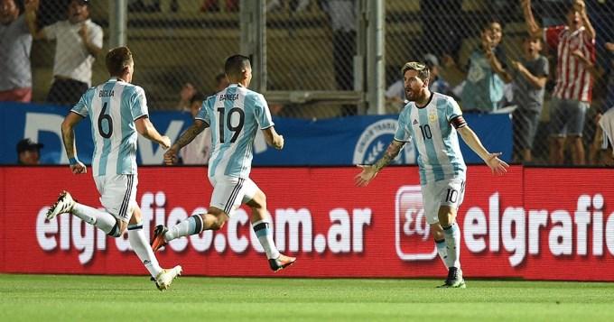 La Selección cierra el año en lo más alto del ranking