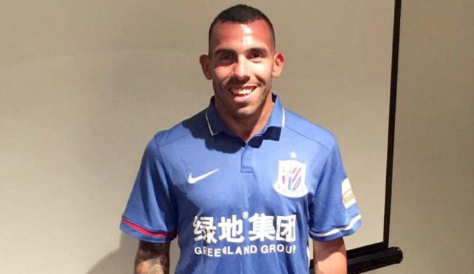 Oficial: Boca confirmó que Carlitos jugará en China
