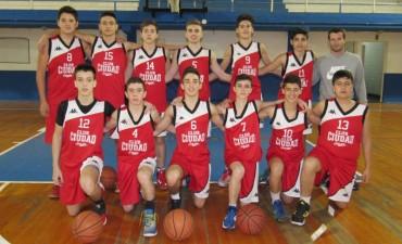 Hoy final entre Ciudad de Saladillo y Argentino de Chivilcoy por el Torneo 2017