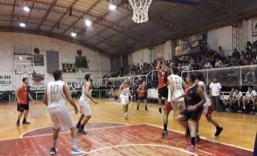 Acallando los tambores: Ciudad se llevó el primer juego de la final de Primera División