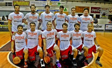 El viernes 15 de enero se reanuda el provincial de clubes de basquetbol