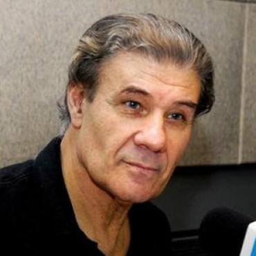 Echaron al periodista deportivo y locutor Víctor Hugo Morales de Radio Continental