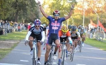 Juan Manuel Manzor ganó en Lobos