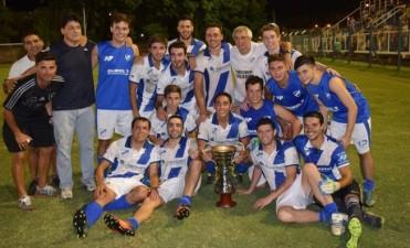 Argentino campeón del Torneo de Verano de Primera División